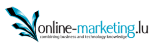 online-marketing logo